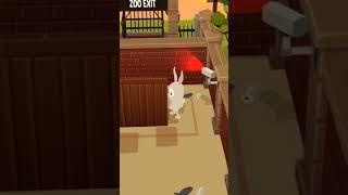 Mr Agent Spy Rabbit : Undercover Secret Service