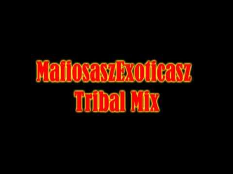 Dj Ventura - MafiosaszExoticasz Tribal Mix