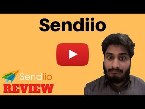 Sendiio Review + Demo   Best Sendiio Bonus Here!!. http://bit.ly/2ZuenQ2
