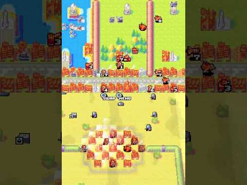 Advance Wars: Dual Strike – Campaign M28 Means to an End RTA strategy