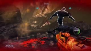 Bulletstorm: Full Clip Edition PS4 ECHO - TUNNELS