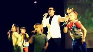 [CamRip Live] Рома Жуков, Джинсовые Мальчики, Полина & Никита Жуковы ПАПА РОМА - 14-05-2014