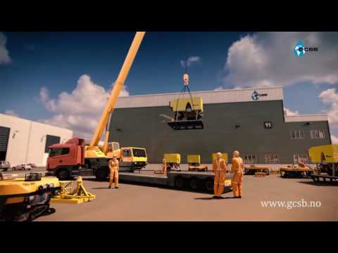 Gran Canaria Subsea & Offshore Base
