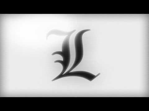 Death Note - (L's Theme D) Music