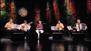 Roda De Choro Chapéu Palheta Toninho Ferragutti Instrumental Sesc Brasil