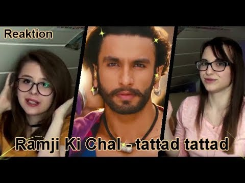 Reaktion (Ramji Ki Chal) - Tattad Tattad (eng sub)