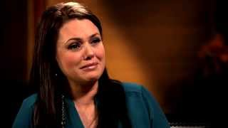 Wednesday 11/27: Basball Wife Anna Benson Speaks Exclusively with Dr. Phil