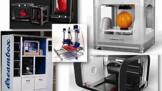 видео Технологии 3D-печати в медицине
