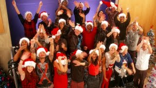 THE BIG CHRISTMAS REUNION - I WISH IT COULD BE CHRISTMAS EVERYDAY