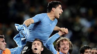 The reason why Uruguay are an example to everyone! - Oh My Goal