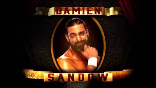 Damien Sandow 6th WWE Theme Song -