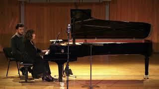 Kenji Fujimura: Re-Inventions for solo piano