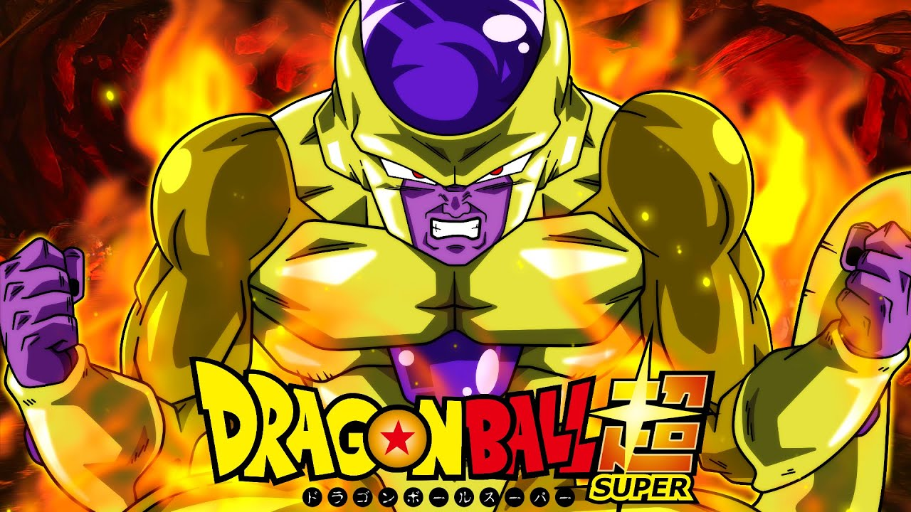 Dragonball Super Freezer