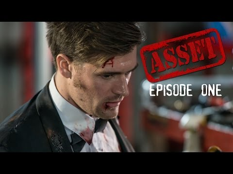 Asset the Series: Episode 1: The Truth Untold - SPY THRILLER WEB SERIES