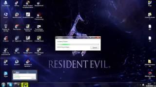 Solucion a los mercenarios en RE6 PC