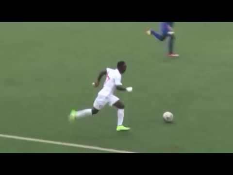 Etincelles FC yigaranzuye Rayon Sport ku munsi wa 9 wa AZAM Rwanda Premier League