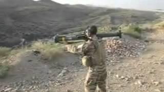 Video Lucu Tentara Yang Gagal