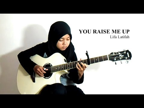 Westlife - You Raise Me Up - Lifa Latifah