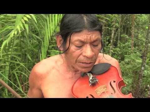 Musica Kichwa // Kichwa Music - Amazonia, Ecuador