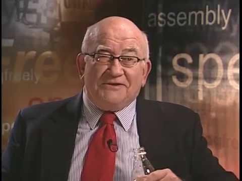 Speaking Freely: Ed Asner