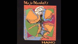 Mojo Monkeys - Mojo Man