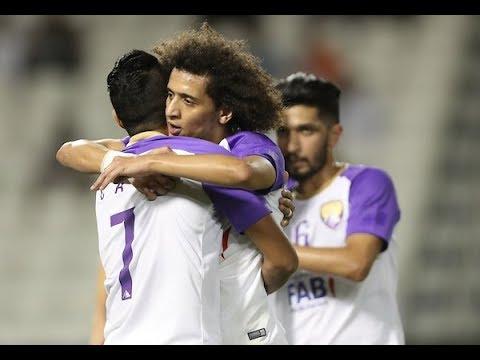 Al Rayyan 1-4 Al Ain (AFC Champions League: Group Stage)
