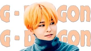 K-Star: Биография Айдол G-Dragon | G드래곤 | Квон Джи Ён + Интересные Факты