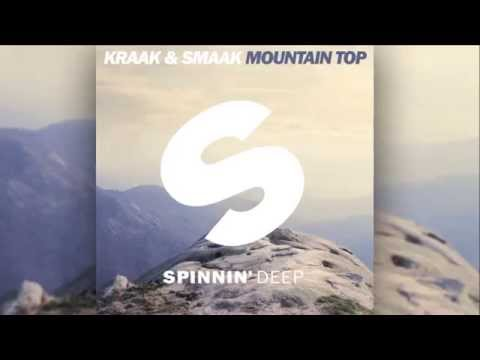 Kraak & Smaak - Mountain Top (Radio Edit) [Official]