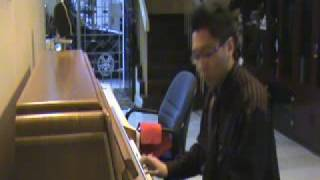 Secondhand Serenade - Fall For You Piano by Ray Mak