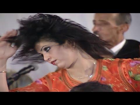 JILALIYAT SHAB LHAL - HAJJA MALIKA - احلى رقص مغربي شعبي thumbnail
