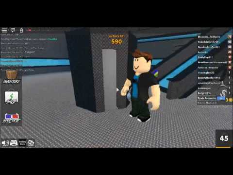 Where The Secret Rooms In Roblox Murder Mystery