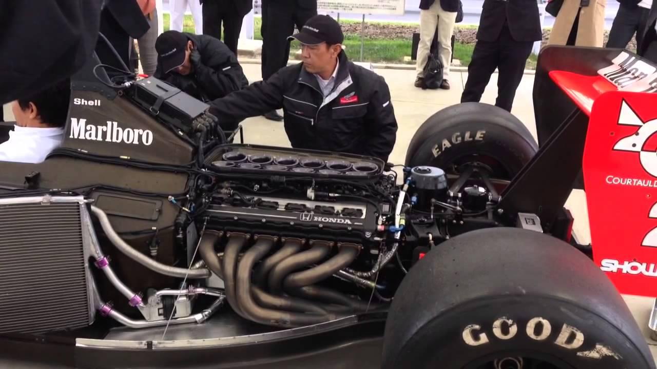 MP46 V12 Racing YouTube