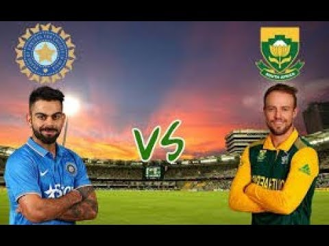 India vs Sa 1st odi match in Durban 😱😰 pitch is too dangerous