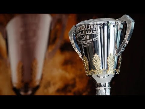 2018 AFL GRAND FINAL PREVIEW - Road To The Final