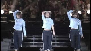 ちょこっとLOVE 20000521 Morning Musume Live Hatsu no Budoukan ~ Dan...