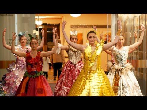 Art of Festoon & Inaugural Annual Dance Affair Highlights Mp3