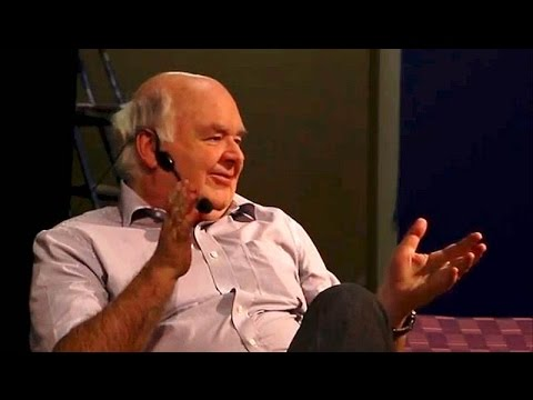 John Lennox í Hoydølum / Professor John Lennox challenged by Faroese high school students from YouTube · Duration:  1 hour 26 minutes 36 seconds