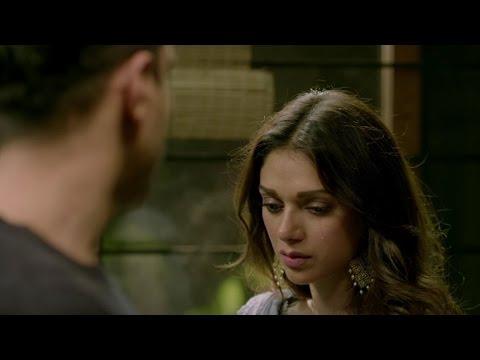 'TU MERE PAAS' Video Song   WAZIR Movie   Farhan Akhtar, Aditi Rao Hydari, Amitabh Bachchan