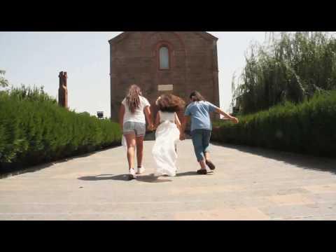 Սուրբ Մեսրոպ Մաշտոց եկեղեցի//Օշական//Արի Օշական-Saint Mesrop Mashtots Cathedral//Oshakan/