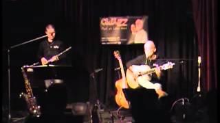 ChabluZZ live im Café Paino, Jagsthausen