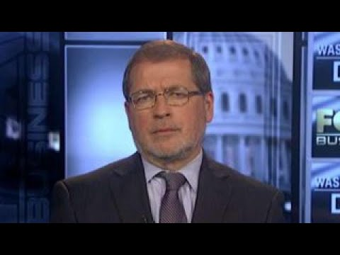 Let cities that have overspent go bankrupt: Norquist