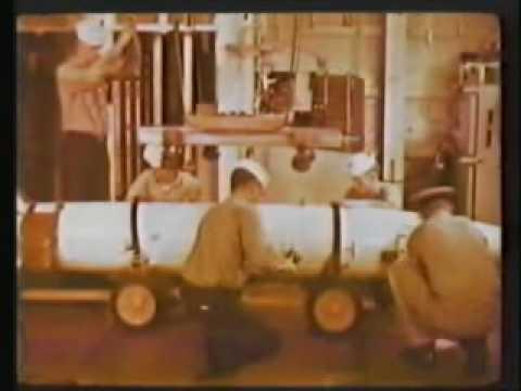 Declassified U.S. Nuclear Test Film #58
