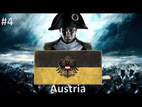 Napoleon Total War Austria Part 4