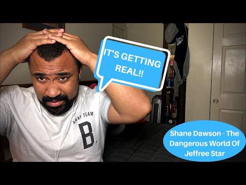 Shane Dawson - The Dangerous World of Jeffree Star - REACTION!! thumbnail