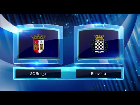 SC Braga vs Boavista Prediction & Betting Tips