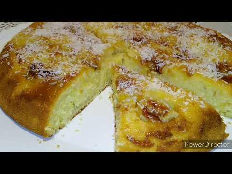 gâteau-avec-1-œuf-sans-four
