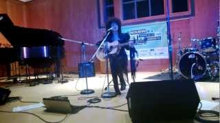 "***SXSW 2013*** Andy Allo ""Yesterday (Beatles Cover)"" (@theGRAMMYmuseum at St David's Church)"