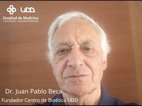 Invitación a participar en 4to Diálogo Bioético UDD 2020