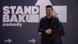 Sabir Samiroğlu (Stand UP Baku - 22-ci şou)