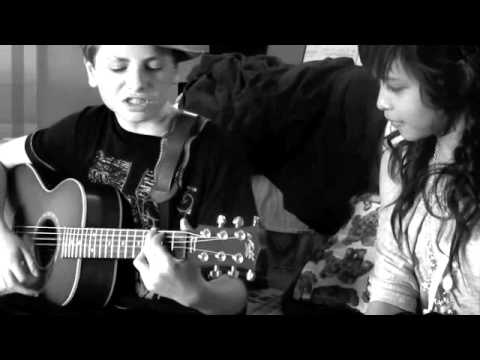 LEAN ON ME - Original Song Written and Performed by Daniel Shaw